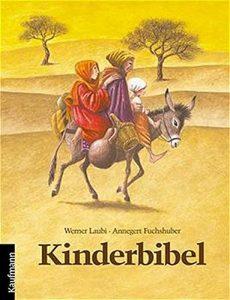 werner-laubi-kinderbibel