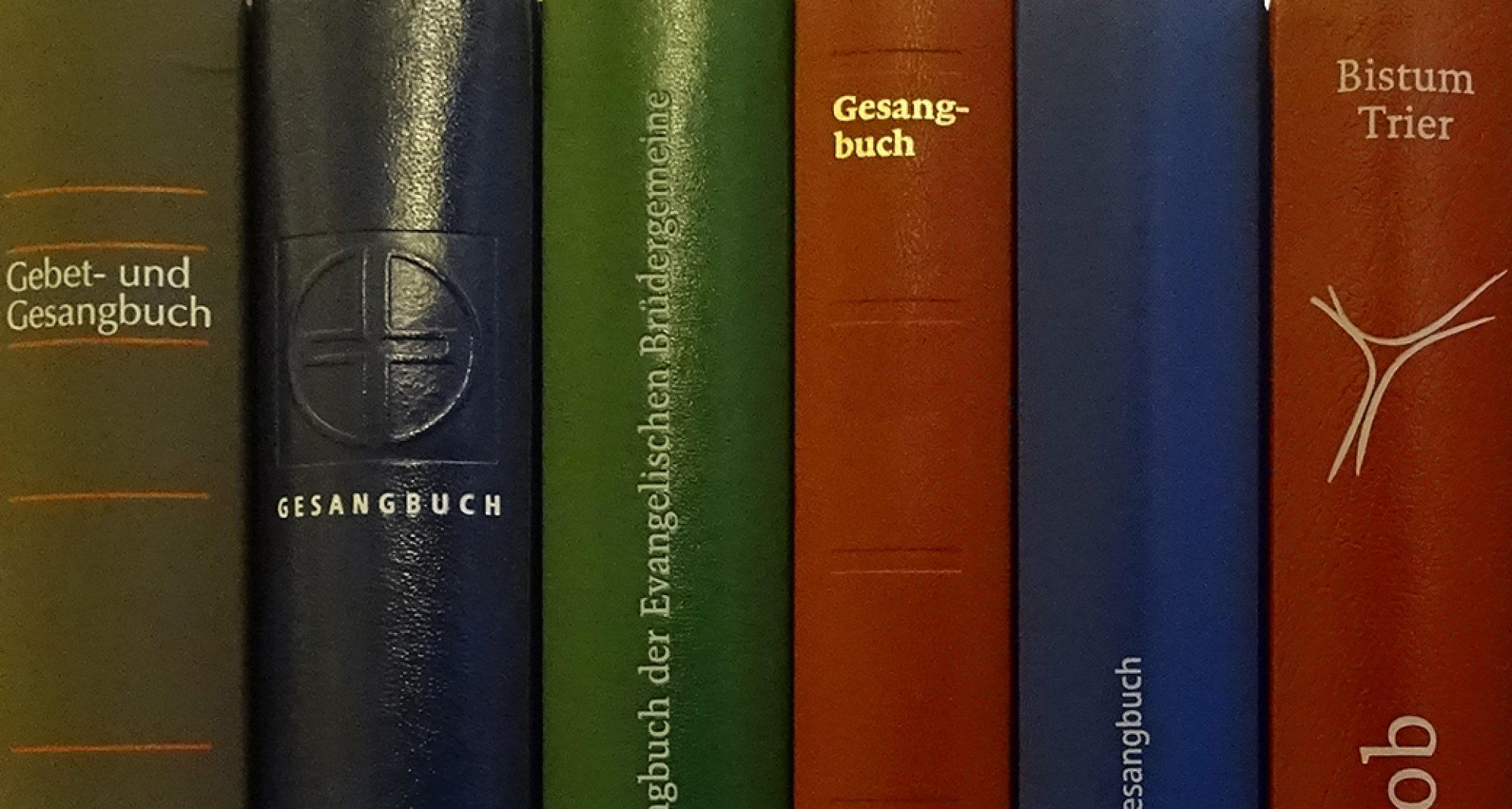 Arbeitsgemeinschaft für ökumenisches Liedgut im deutschen Sprachbereich